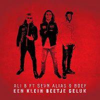 Cover Ali B feat. Sevn Alias & Boef - Een klein beetje geluk