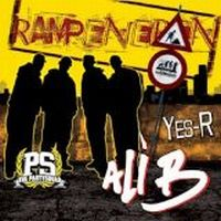 Cover Ali B feat. Yes-R & The Partysquad - Rampeneren