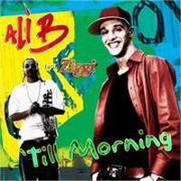 Cover Ali B feat. Ziggi - 'Till Morning