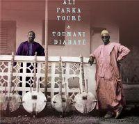 Cover Ali Farka Touré & Toumani Diabaté - Ali Farka Touré & Toumani Diabaté