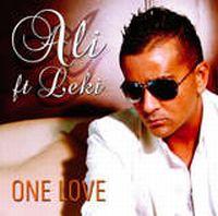 Cover Ali feat. Leki - One Love