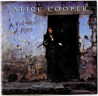 Cover Alice Cooper - A Fistful Of Alice