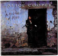 Cover Alice Cooper - A Fistful Of Alice