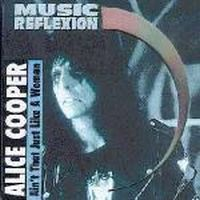 Cover Alice Cooper - Ain't That Just Like A Woman