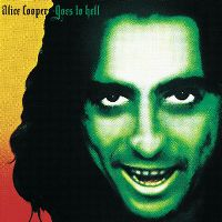 Cover Alice Cooper - Alice Cooper Goes To Hell