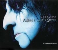 Cover Alice Cooper - Along Came A Spider