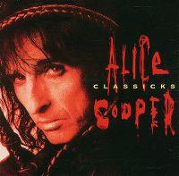 Cover Alice Cooper - Classicks