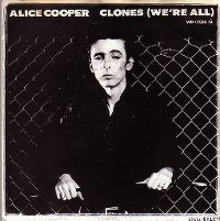 Cover Alice Cooper - Clones (We're All)