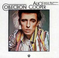 Cover Alice Cooper - Collection