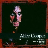 Cover Alice Cooper - Collections