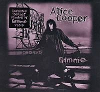 Cover Alice Cooper - Gimme