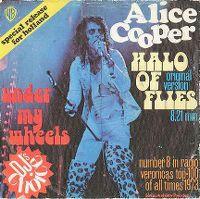 Cover Alice Cooper - Halo Of Flies