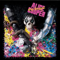 Cover Alice Cooper - Hey Stoopid