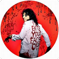 Cover Alice Cooper - I'll Bite Your Face Off