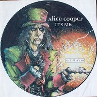 Cover Alice Cooper - It's Me