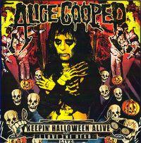 Cover Alice Cooper - Keepin' Halloween Alive