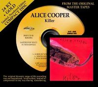 Cover Alice Cooper - Killer