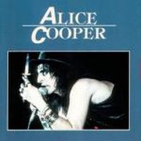 Cover Alice Cooper - Live 1973
