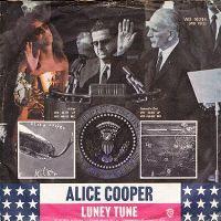 Cover Alice Cooper - Luney Tune
