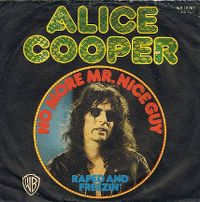 Cover Alice Cooper - No More Mr. Nice Guy