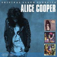 Cover Alice Cooper - Original Album Classics