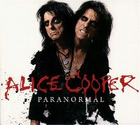 Cover Alice Cooper - Paranormal