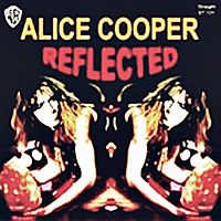 Cover Alice Cooper - Reflected