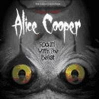 Cover Alice Cooper - Rockin' With The Beast