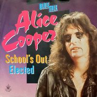 Cover Alice Cooper - School's Out