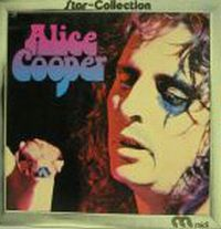 Cover Alice Cooper - Star-Collection