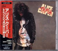 Cover Alice Cooper - Trash