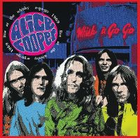 Cover Alice Cooper - Whisk à Go Go