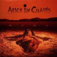 Cover Alice In Chains - Dirt