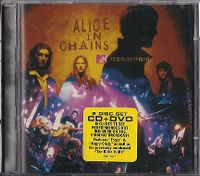 Cover Alice In Chains - MTV Unplugged