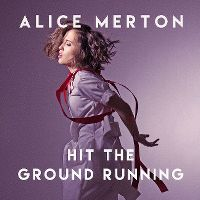 Cover Alice Merton - Hit The Ground Running