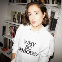 Cover Alice Merton - Why So Serious