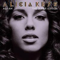 Cover Alicia Keys - As I Am