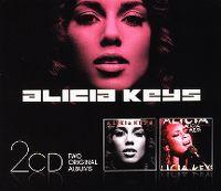 Cover Alicia Keys - As I Am + Unplugged