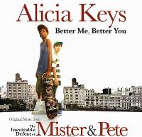 Cover Alicia Keys - Better You, Better Me