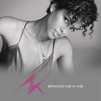Cover Alicia Keys - Brand New Me