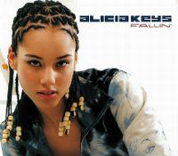 Cover Alicia Keys - Fallin'