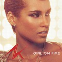 Cover Alicia Keys - Girl On Fire