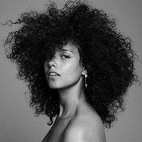 Cover Alicia Keys - Here