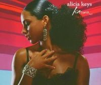 Cover Alicia Keys - Karma