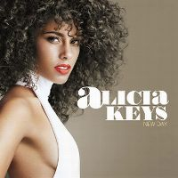 Cover Alicia Keys - New Day