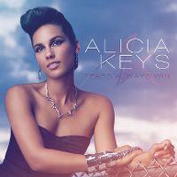 Cover Alicia Keys - Tears Always Win
