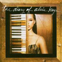 Cover Alicia Keys - The Diary Of Alicia Keys
