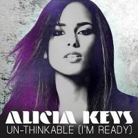 Cover Alicia Keys - Un-Thinkable (I'm Ready)