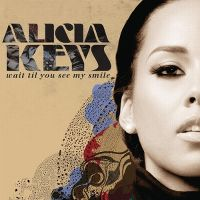 Cover Alicia Keys - Wait Til You See My Smile