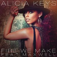 Cover Alicia Keys feat. Maxwell - Fire We Make